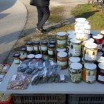 Kisberényi vegyszermentes terméekek a piacon