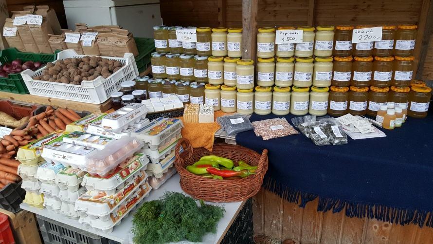 Vegyszermentes méhészeti termékek